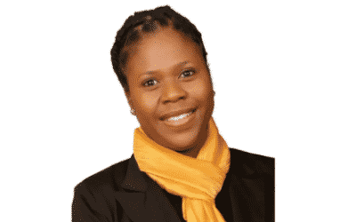 A Note on the Rise by Brenda Matyolo